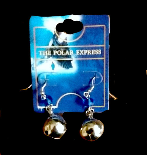 The Polar Express™ Jingle Bell Earrings