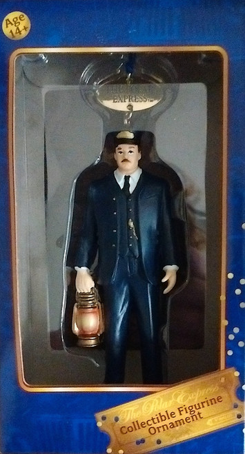 The Polar Express™ Conductor Ornament