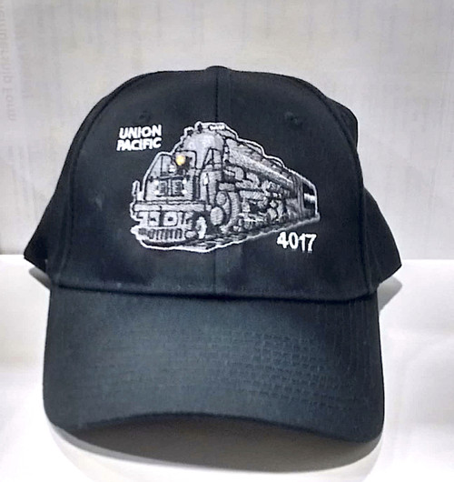 "Union Pacific ""Big Boy"" 4017 Hat"