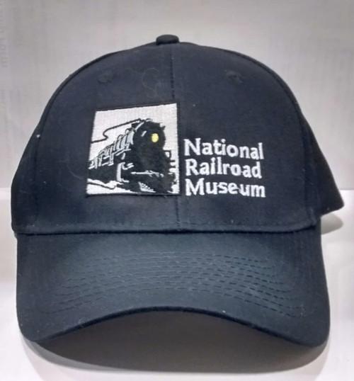 National Railroad Museum® Hat - Black