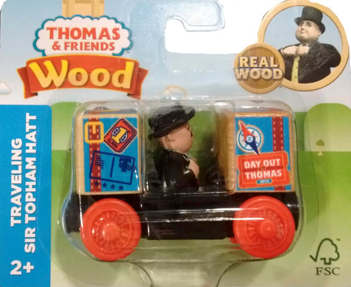 Thomas & Friends™ Day Out With Thomas 2018 Car