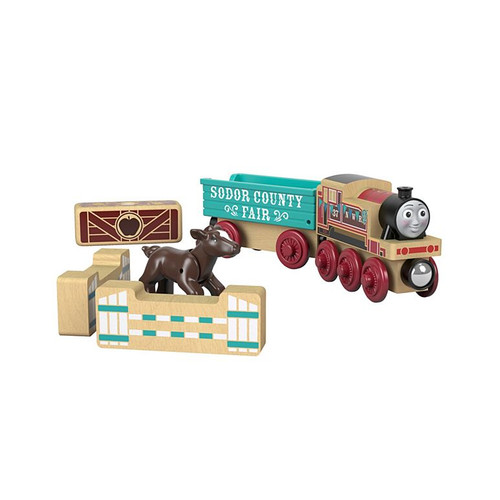 Thomas & Friends™ Wood Rosie's Prize Pony
