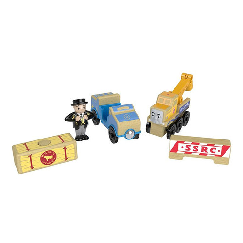 Thomas & Friends™ Wood Butch's Road Rescue