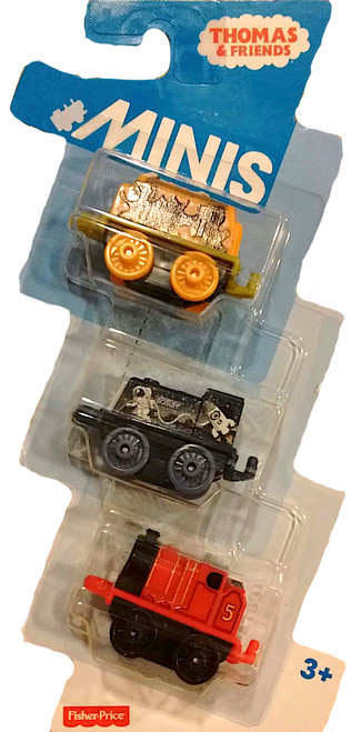 Thomas & Friends™ Minis (Set of 3)