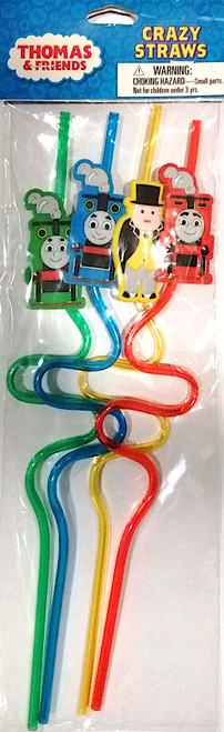 Thomas & Friends™ Crazy Straws