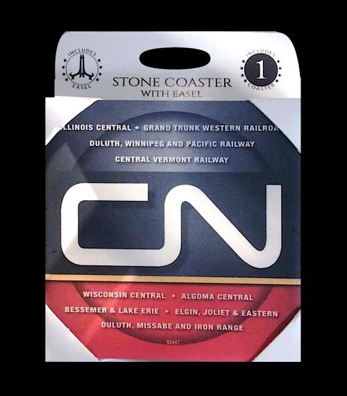 Canadian National (CN) Coaster