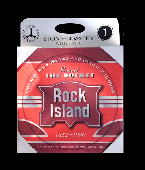 Rock Island Coaster
