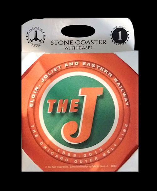 The J Coaster