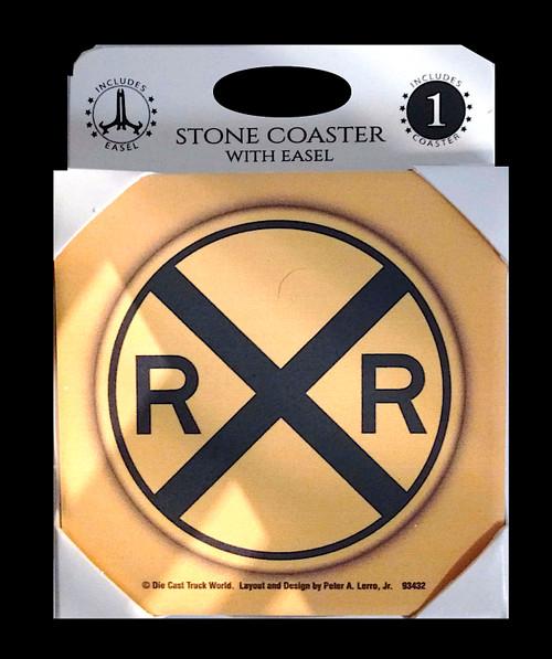 Railroad Crossing (RXR) Coaster