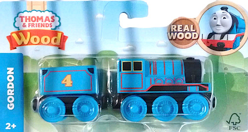 Thomas & Friends™ Wood Gordon