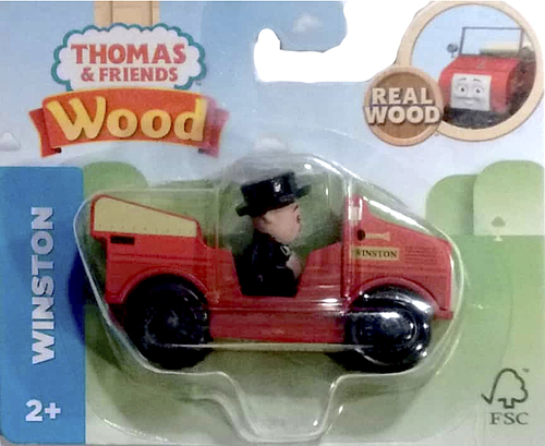 Thomas & Friends™ Wood Winston