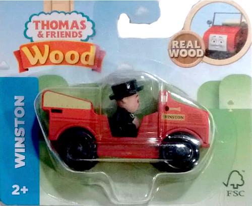 Thomas & Friends™ Wood Winston