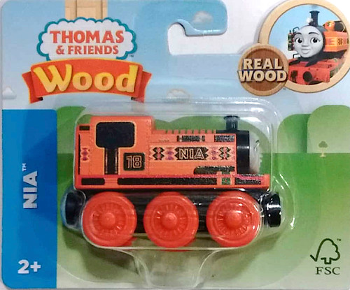Thomas & Friends™ Wood Nia
