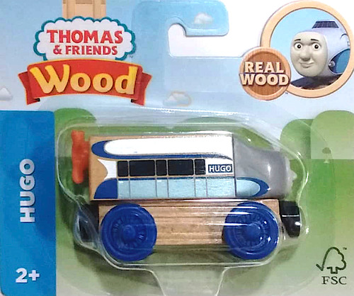 Thomas & Friends™ Wood Hugo - 2018