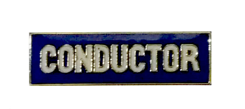 Conductor Pin