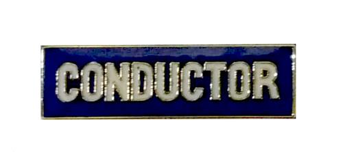 Conductor Pin