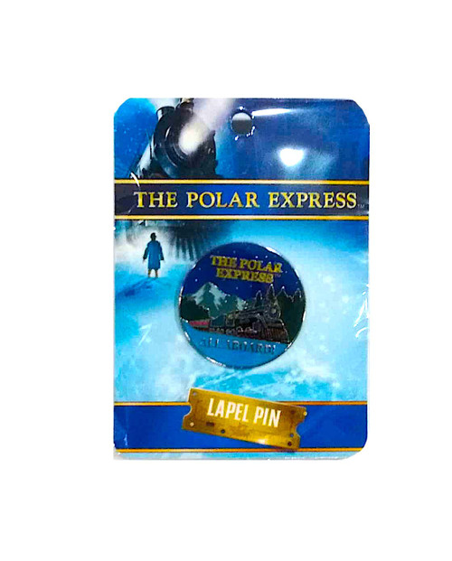 The Polar Express™ Lapel Pin