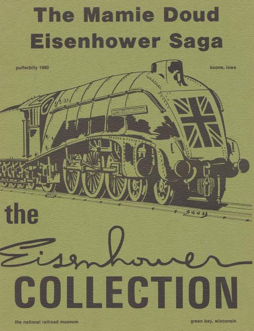 The Mamie Doud Eisenhower Saga