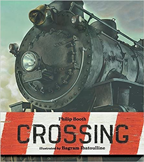Crossing (softcover)