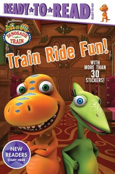 Train Ride Fun