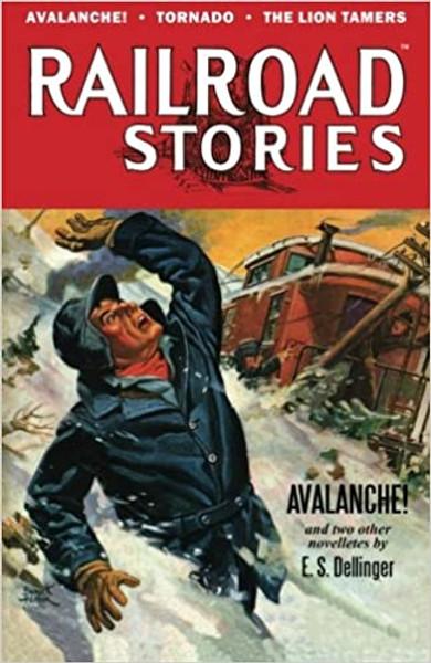 Railroad Stories #1