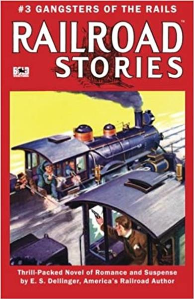 Railroad Stories #3