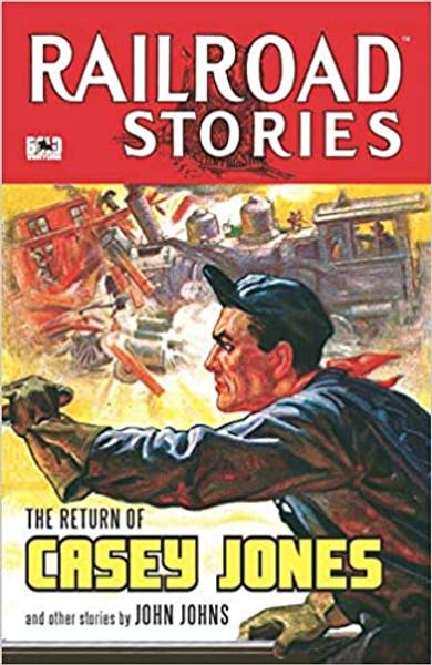 Railroad Stories #7