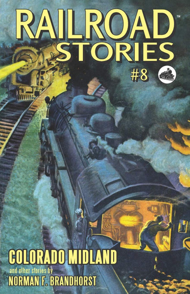 Railroad Stories #8