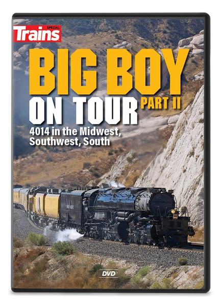 BigBoy on Tour 2019 Part II