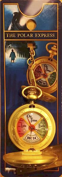 The Polar Express™ Pocket Watch