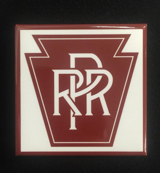 Pennsylvania Railroad (PRR) Magnet