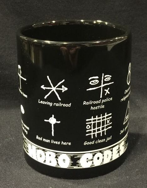Hobo Code Mug