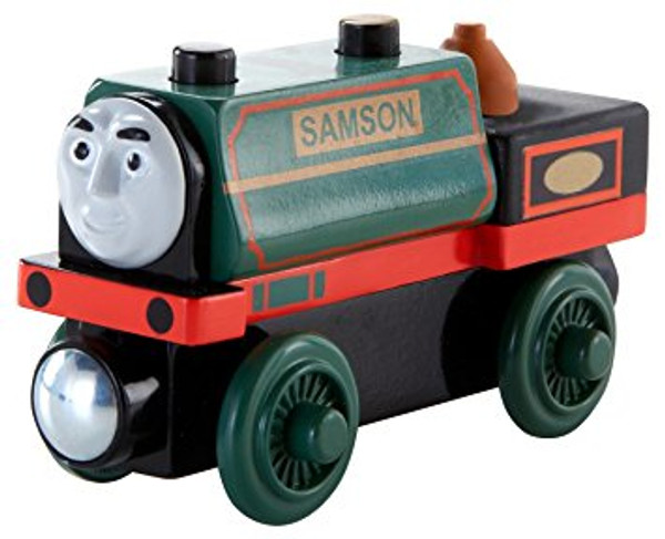 Thomas & Friends™ Wooden Railway Samson