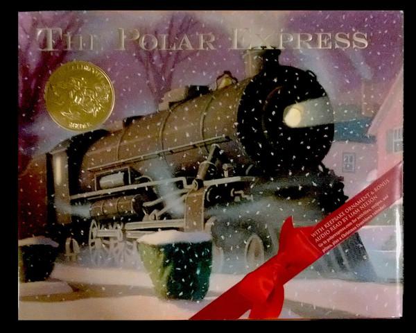The Polar Express™ Book