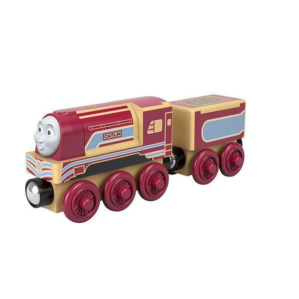 Thomas & Friends™ Wood Caitlin - 2018