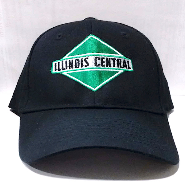 Illinois Central Hat