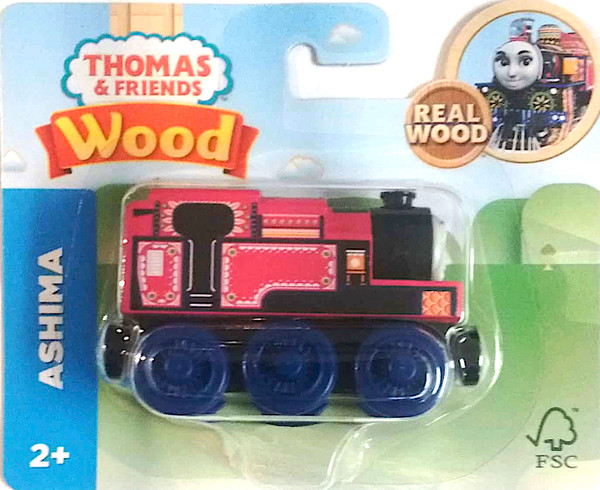 Thomas & Friends™ Wood Ashima