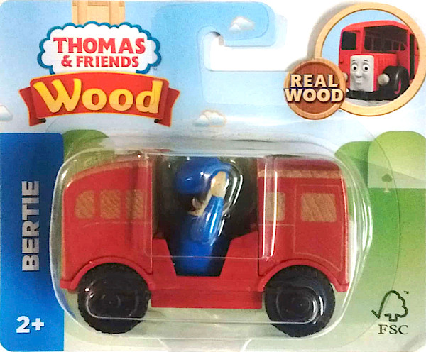 Thomas & Friends™ Wood Bertie - 2018