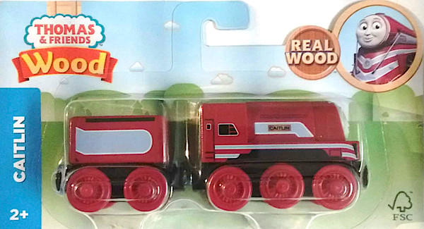 Thomas & Friends™ Wood Caitlin