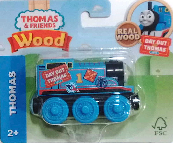 Thomas & Friends™ Day Out With Thomas 2019