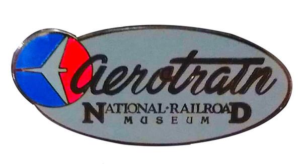 General Motors Aerotrain Pin