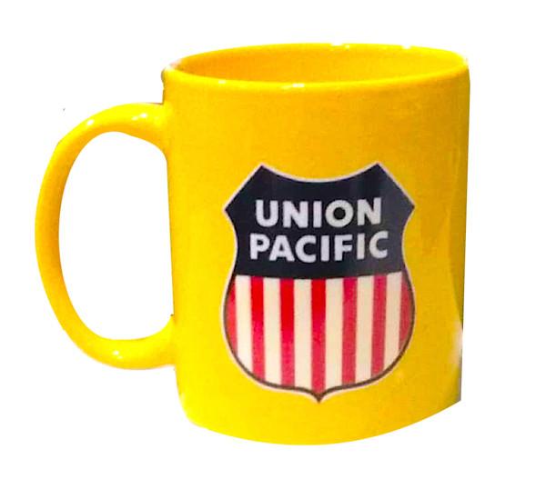Union Pacific Mug