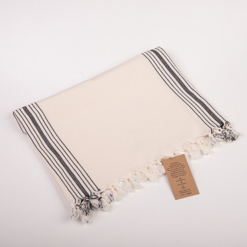 Cozy Kitchen Towel [Peshkir, Face & Hand Turkish Towel]