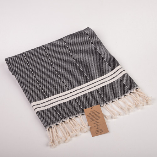 Paris Kitchen Towel [Peshkir, Face & Hand Turkish Towel]