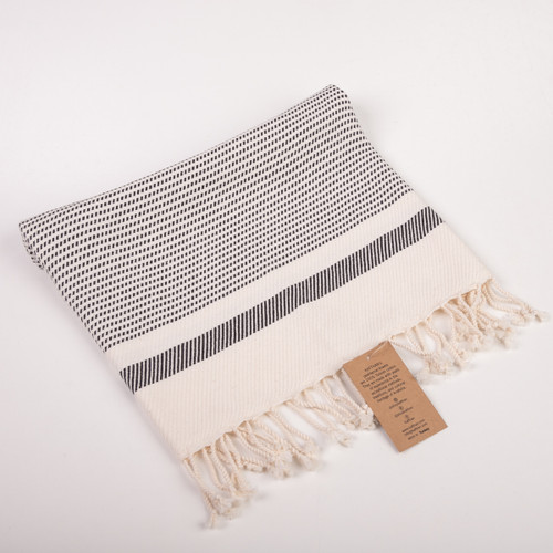 Pier Kitchen Towel [Peshkir, Face & Hand Turkish Towel]