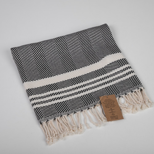 Marvy Kitchen Towel [Peshkir, Face & Hand Turkish Towel]