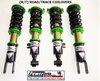 POWER TRIX - Z32 300ZX (R/T) ROAD/TRACK COIL OVERS