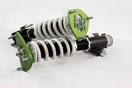 Feal 441 Coilovers, 83-89 Nissan 300ZX, Z31