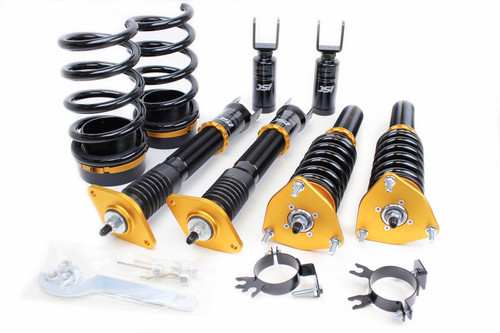Nissan 350Z 03-08/Infiniti G35 03-06 ISC N1 Coilover Suspension