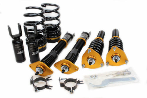 Nissan 350Z 03-08/Infiniti G35 03-06 ISC Basic Coilover Suspension